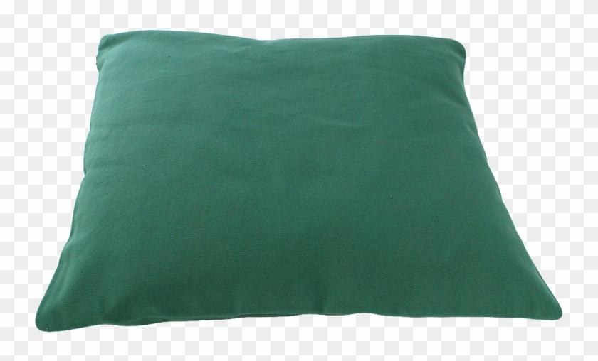 pillow clipart green pillow cushion