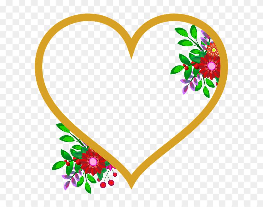 coeur mariage clipart 3 by gary