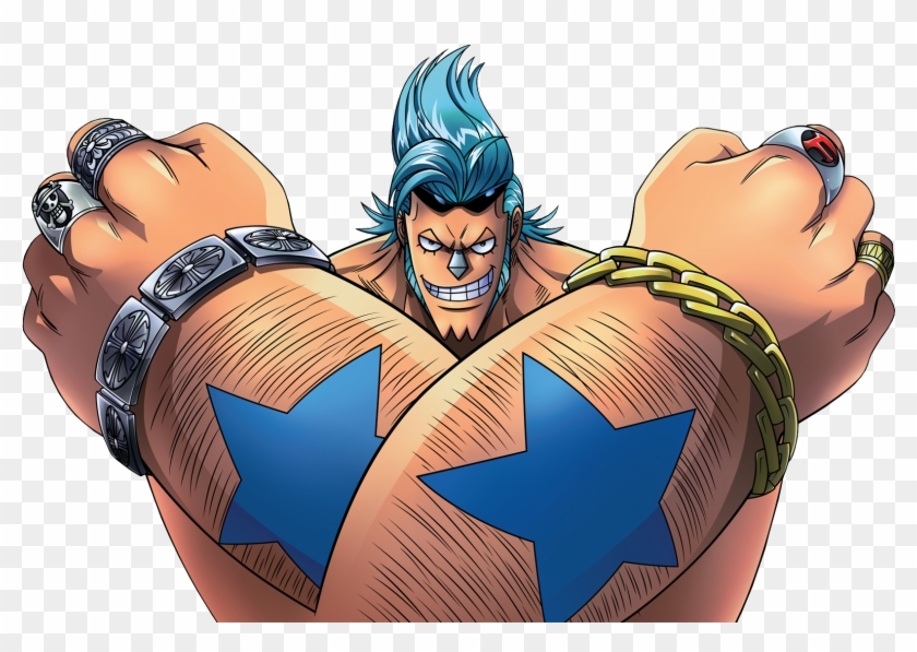 Super Franky One Piece Anime Wallpaper Hd Desktop Mobile Franky One Piece Wallpaper Hd Hd Png Download 1920x1080 751642 Pngfind