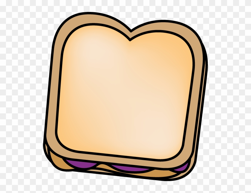 Image Peanut Butter And Jelly Clip Art Peanut Butter Sandwich Milk Clipart Hd Png Download 552x567 757158 Pngfind