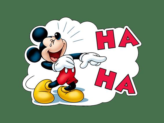 Love Minnie Making And Mickey