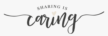 Sharing Is Caring - Sharing Is Caring Transparent, HD Png Download ,  Transparent Png Image - PNGitem