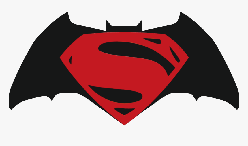 Batman V Superman Logo Png Logo Batman Vs Superman Transparent Png Transparent Png Image Pngitem