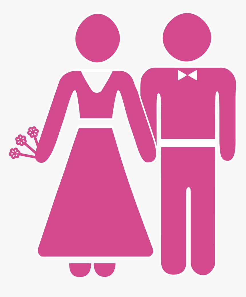 wedding invitation marriage icon