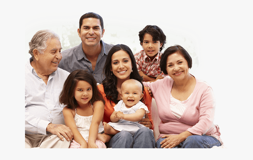 Happy Family Healthy People Hd Png Download Transparent Png Image Pngitem