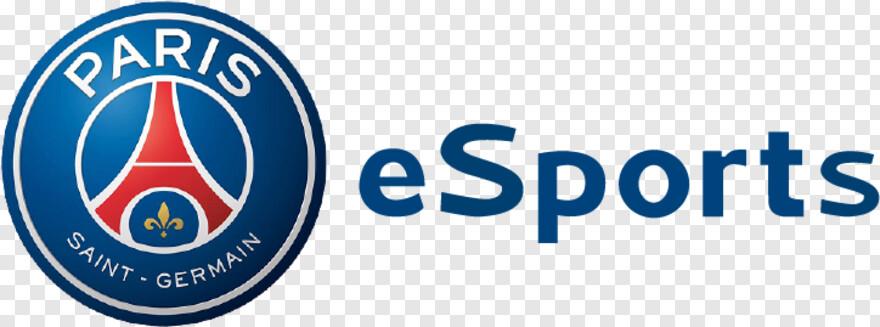 psg logo paris saint germain esports