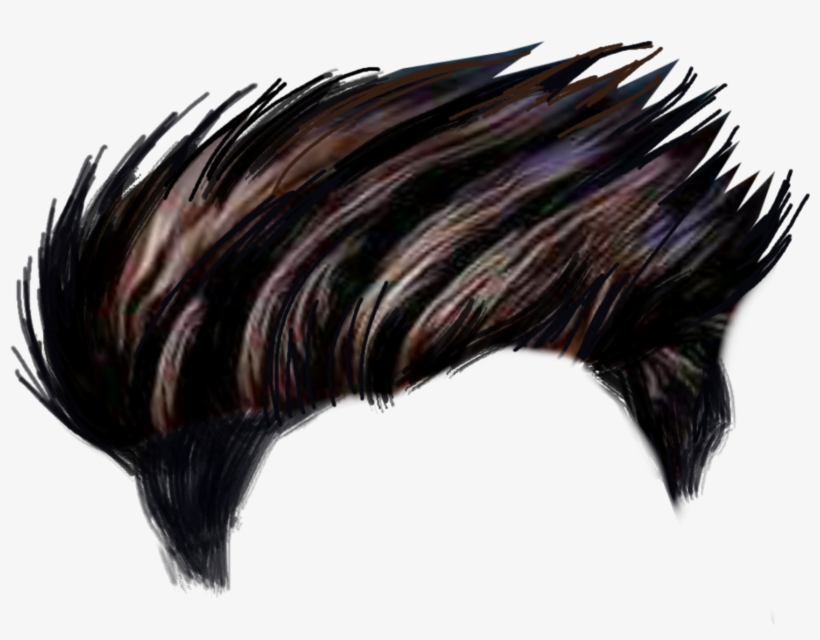 Cb Hair Style Png For Picsart Amathair