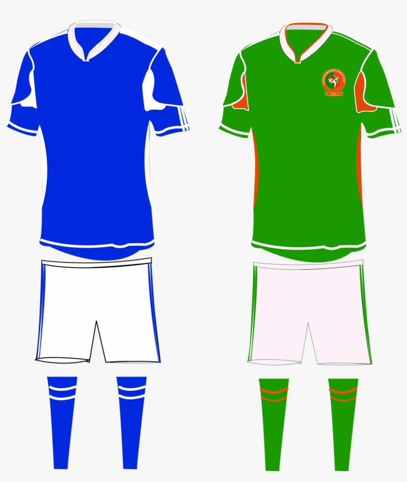 Download Template Jersey Futsal Cdr Yellowimages