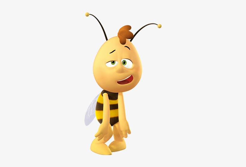 Cartoon Clipart Movie Honey Bee Maya The Bee Png 259 Maya The Bee Free Transparent Png Download Pngkey
