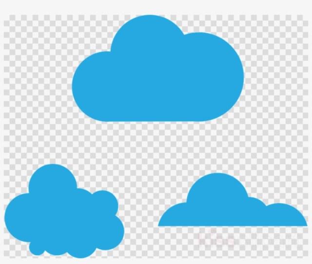 Gambar Vektor Awan Png Clipart Clip Art Free Transparent Png