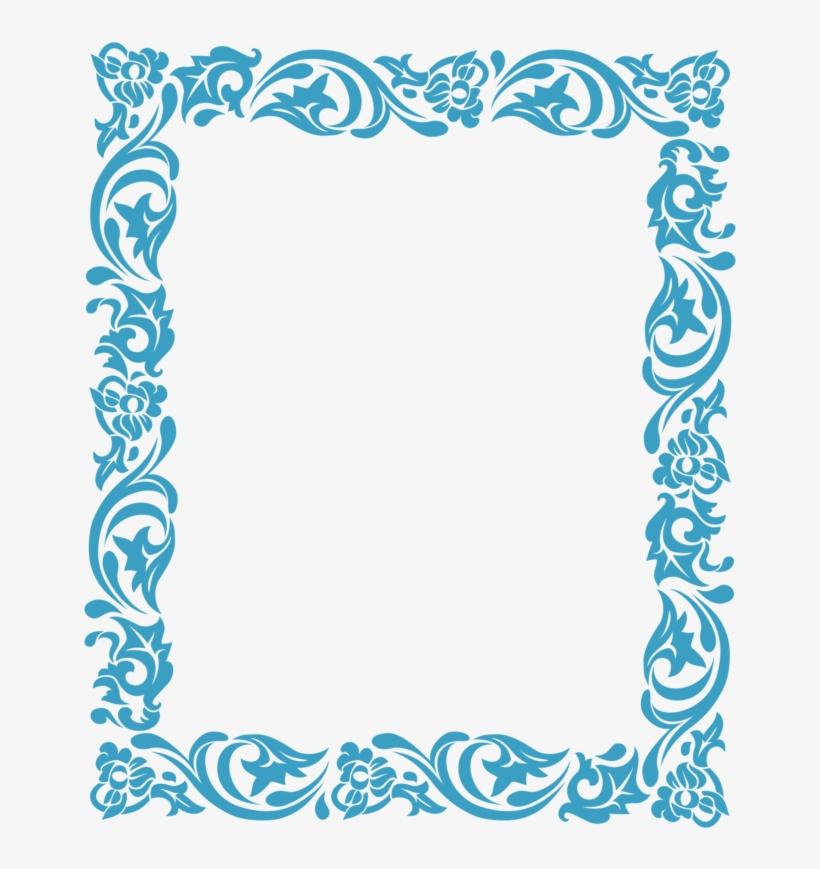 You can add your images or change the template background color. Fotki Border Templates Page Borders Quilt Labels Png Front Page Design Free Transparent Png Download Pngkey