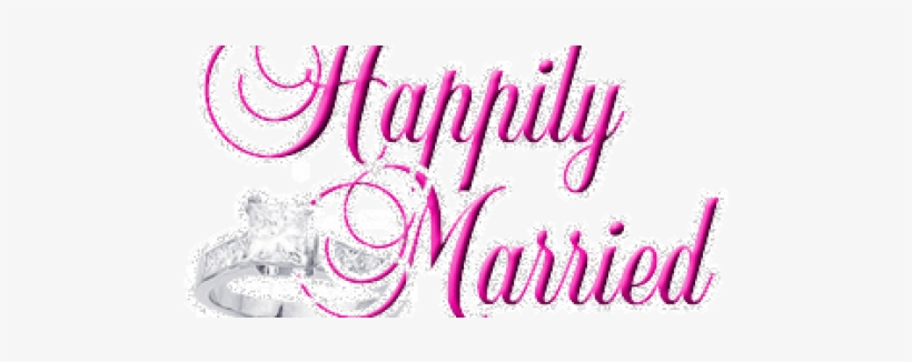 Happy Married Life Happy Marriage Life Png 520x245 Png Download Pngkit