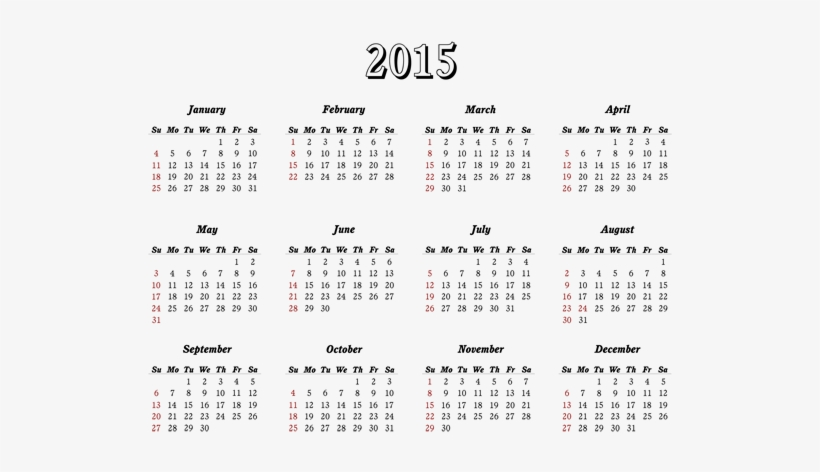 Portrait) on one page in easy to print pdf format. Template Calendar 2015 Excel Printable Calendar Calendar 2018 In The Philippines With Holidays 600x429 Png Download Pngkit