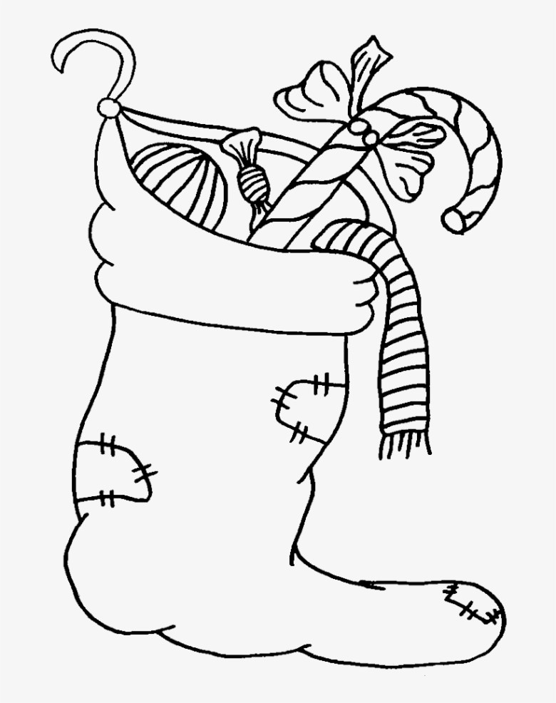 christmas coloring pages-holly leaves merry christmas - christmas