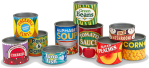 Download Can Food Png Picture Transparent - Melissa & Doug Canned Food Set  - Full Size PNG Image - PNGkit
