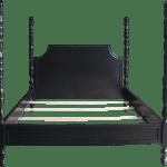 Download Bed Frame Vintage Metal Bed Frame Ideas Cream Old Vintage Full Size Png Image Pngkit