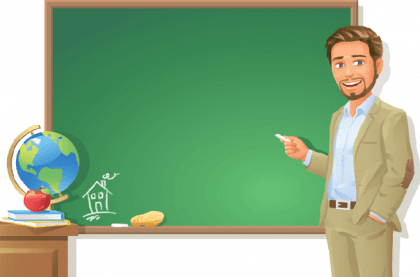 Teacher PNG Images Transparent Free Download | PNGMart.com