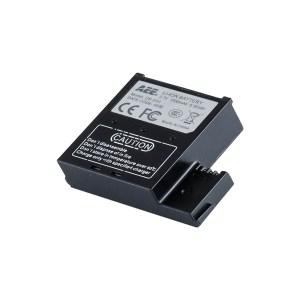 Batterie 1500 mAh rechargeable
