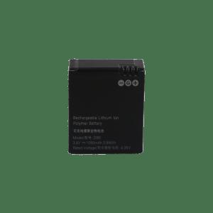 Batterie Li-ion 1050mAh - pour caméra AEE Lyfe Titan