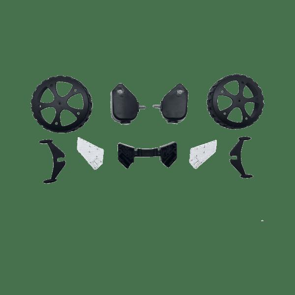 Kit complémentaire Drive pour PETRONE Fighter