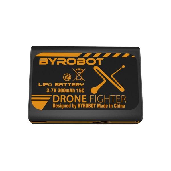 Batterie pour PETRONE Fighter