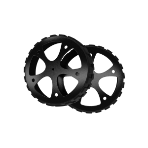 Pack of 2 wheels for DR FIGHTER drone