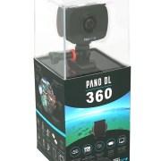 Caméra PANO DL 360