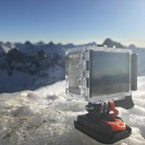 AEE Lyfe Titan Action cam