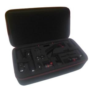 Stabilisateur a2000 de Feiyu pour reflex et hybride