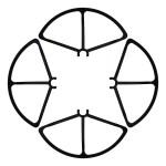 Lot de 4 protections d'hélices pour R Explorer