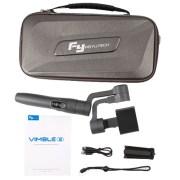 Stabilisateur Vimble 2 Feiyu Tech 3 axes pour smartphones et action cam