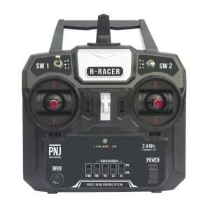 Radio commande pour drone de course R RACER