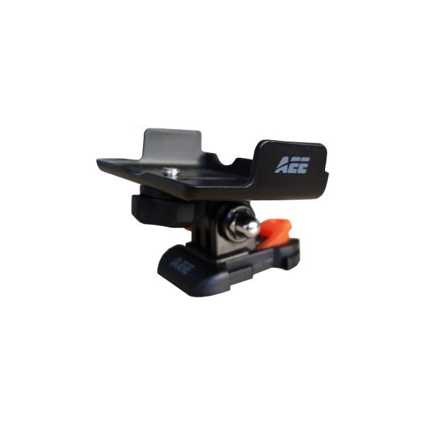 Support 2 pattes sans caisson pour gamme SD