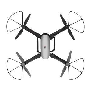 Drone vidéo pliable DR WING HD