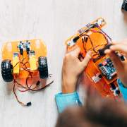 Code&Drive par eBotics