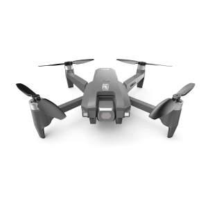 R-SKYLAB GPS - Drone pliable 4K avec caméra orientable