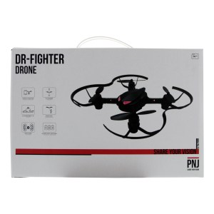 Mini-drone de combat infrarouge DR FIGHTER
