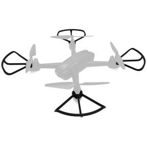 Jeu de 4 hélices pour drone R SPY FHD