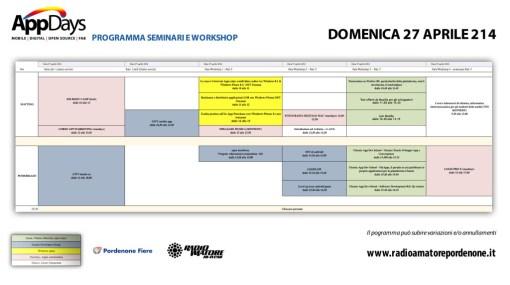 ProgrammaAppDaysDomenica27Aprile2014-2