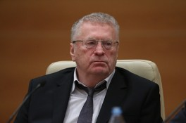 В Самару едет Жириновский?