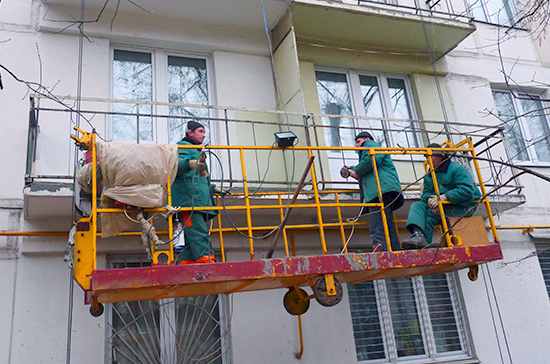 Севастопольская прокуратура нашла нарушения в городской программе капремонта