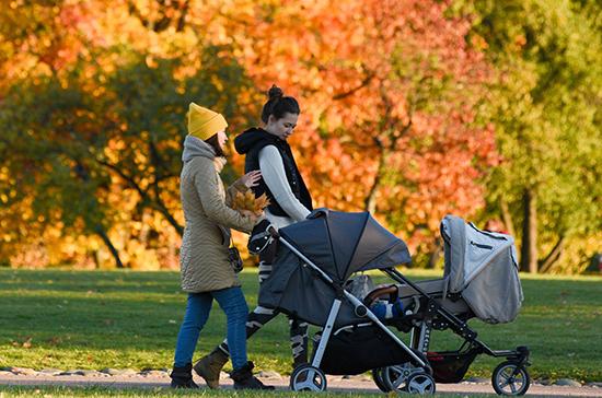 Медведев предложил начислять выплаты на детей с рождения, а не с даты обращения