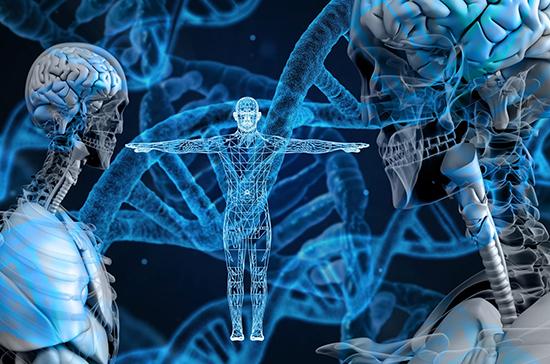 Сдавать образцы ДНК могут обязать всех заключённых