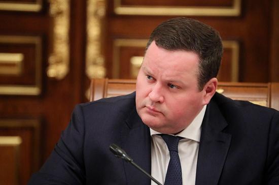 Котяков оценил экономический эффект от сокращения госслужащих
