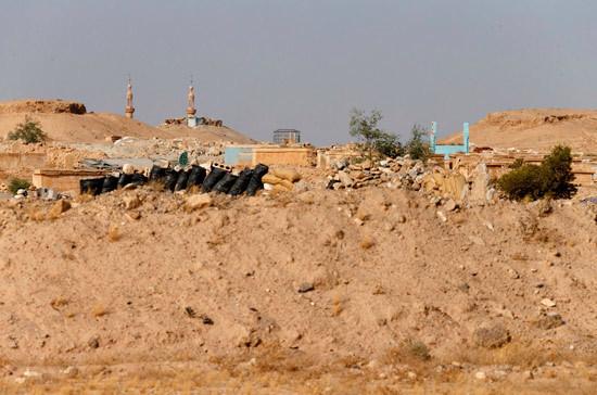 Армия Израиля нанесла ракетный кадр по Сирии ...