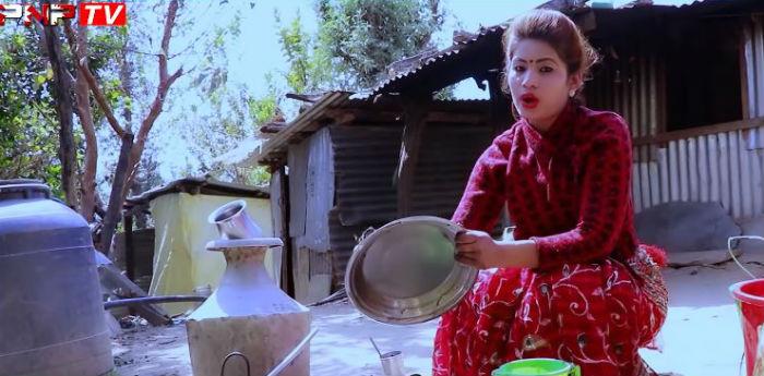 गायिका प्रिया सेन्चुरीको 'छोरीको जुनी' बोलको गीत सार्वजनिक [हेर्नुहोस भिडियो सहित]