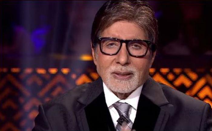 आउँदो नोभेम्बरबाट प्रसारण हुदैछ 'को बन्छ करोडपति', यस्तो भन्छन अमिताभ बच्चन (भिडियो)