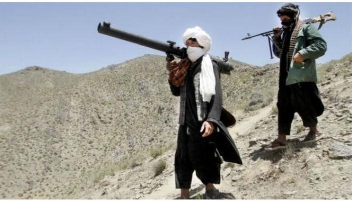 तालिबानहरुले अमेरिकी दूत भेटेको पुष्टि