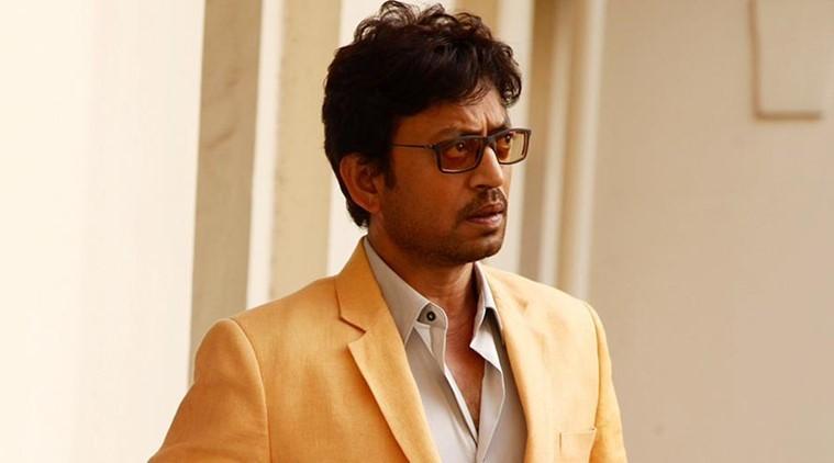 बलिउड अभिनेता इरफान खान क्यान्सरलाई जितेर भारत फर्किंदै