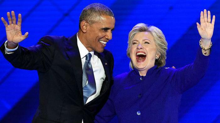 ओबामा र क्लिन्टनलाई हुलाकमार्फत् विस्फोटक वस्तु आएपछि…